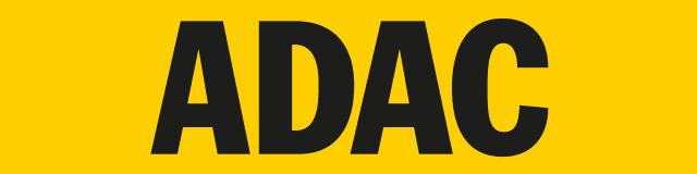 Logo von ADAC