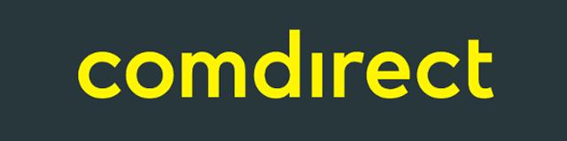 Das Logo von comdirect