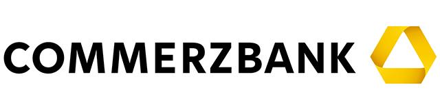 Logo von Commerzbank