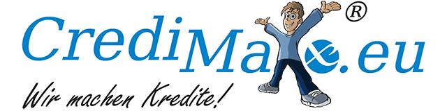 Logo von CrediMaxx