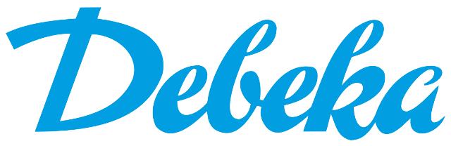 Logo der Debeka Bausparkasse
