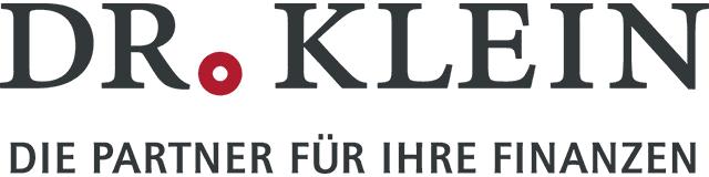 Das Logo von Dr. Klein