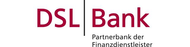 Logo der DSL-Bank