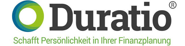 Logo von Duratio