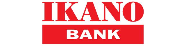 Logo von IKANO Bank