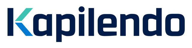 Logo - kapilendo