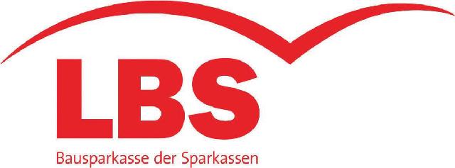 Logo der LBS Bausparkassen
