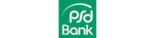 Logo der PSD Bank