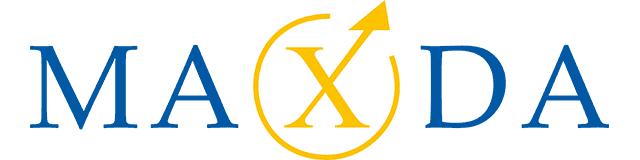 Logo von Maxda