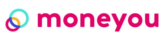 Logo von Moneyou