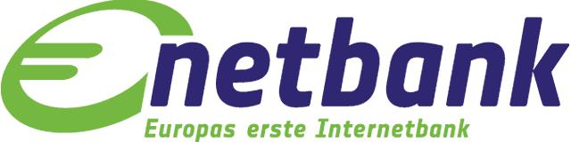 Logo von netbank