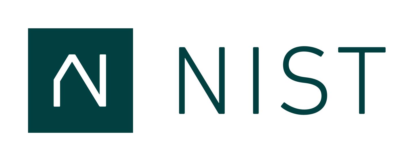 Das Logo von NIST