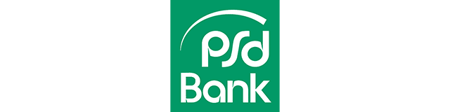 Logo - PSD Bank