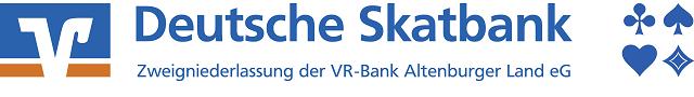 Logo von Deutsche Skatbank