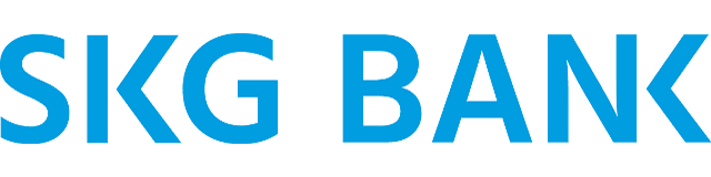Logo - SKG BANK