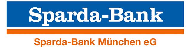 Das Logo von Sparda-Bank München