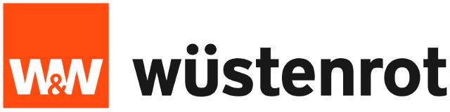 Logo Wüstenrot Bausparkasse