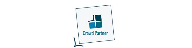 Logo von Crowd Partner