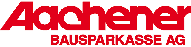 Logo der Aachener Bausparkasse