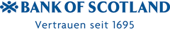 Logo von Bank of Scotland Autokredit
