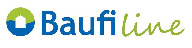 Logo von Baufi-line