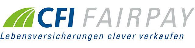 Logo von CFI FAIRPAY