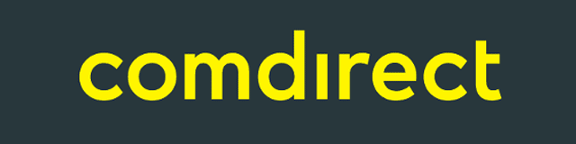 Logo von comdirect