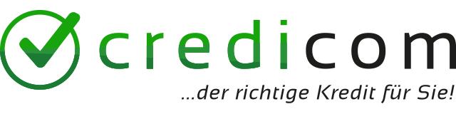 Logo von credicom