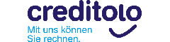 Logo von creditolo Ratenkredit