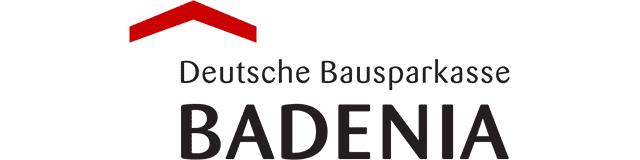 Logo der Deutschen Bausparkasse Badenia