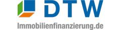 Logo von DTW Baufinanzierung