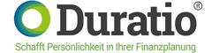 Logo von Duratio Online Kredit