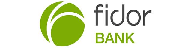 Logo von Fidor Bank
