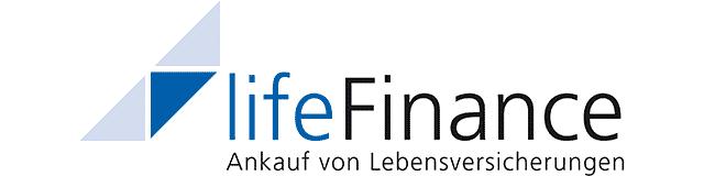 Logo des lifeFinance
