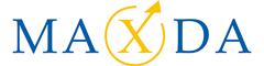 Logo von Maxda  Kredit ohne Schufa