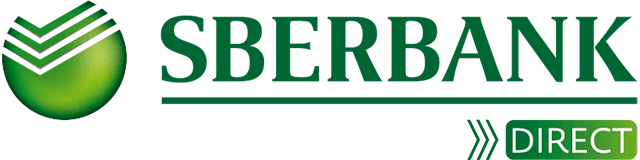 Logo der Sberbank Direct