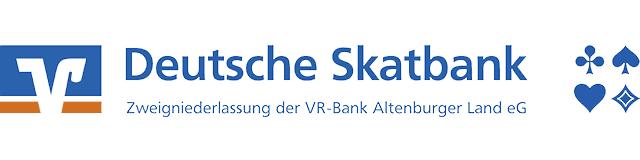Logo der Deutschen Skatbank